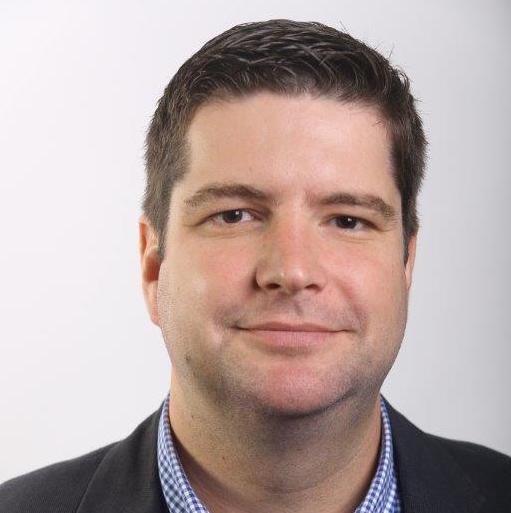 Tomáš Doubrava - HR Director