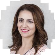 Stanislava Buchová - HR Business Partner