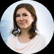 Martina Kravčíková - HR Business Partner