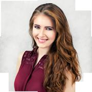 Michaela Stískalová - HR Assistant