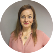 Vladimíra Sarvašová - HR Business Partner