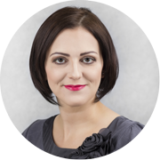 Gabriela Líšková - HR Business Partner