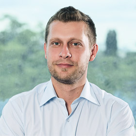 Daniel Harcek