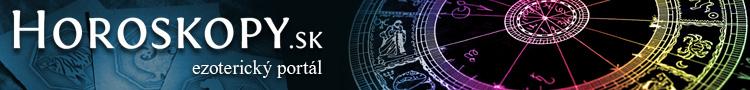 Banner na stiahnutie - Horoskopy 750x90