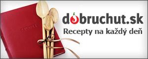 Banner na stiahnutie - Dobruchut 300x120