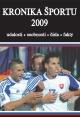 Kronika športu 2009