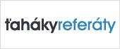 Banner na stiahnutie - tahaky-referaty 170x70 biely