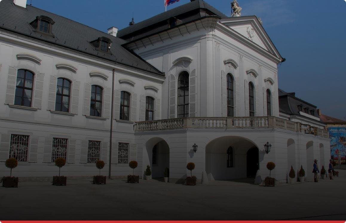 Prezidentské voľby 2019 | Aktuality.sk