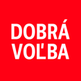 Lucia Kurilovská - DOBRÁ VOĽBA