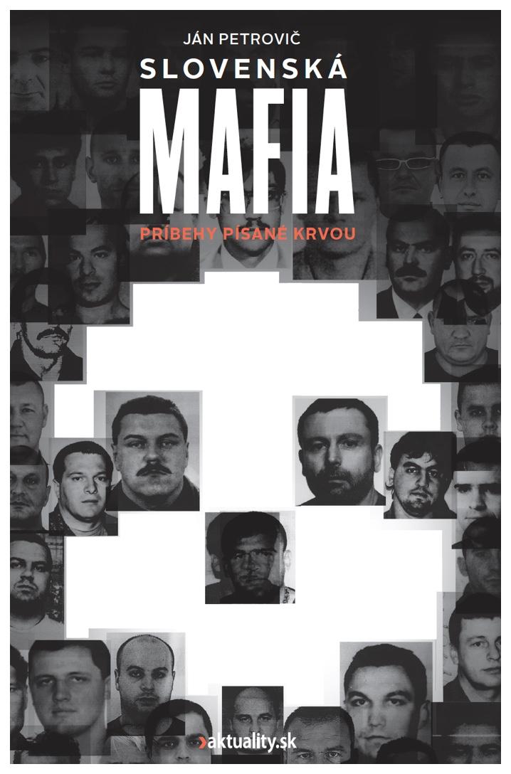 SLOVENSKÁ MAFIA