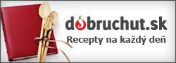 Banner na stiahnutie - Dobruchut 250x90