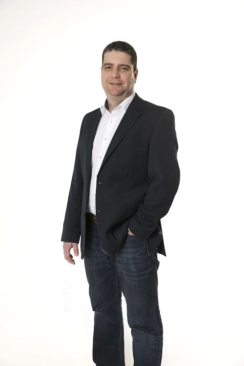 Tomáš Doubrava