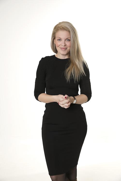 Monika Žákovská