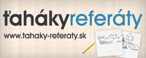 Banner na stiahnutie - tahaky-referaty 300x120