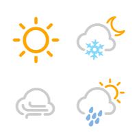 Predpoveď počasia na 10 dní a68e05433df